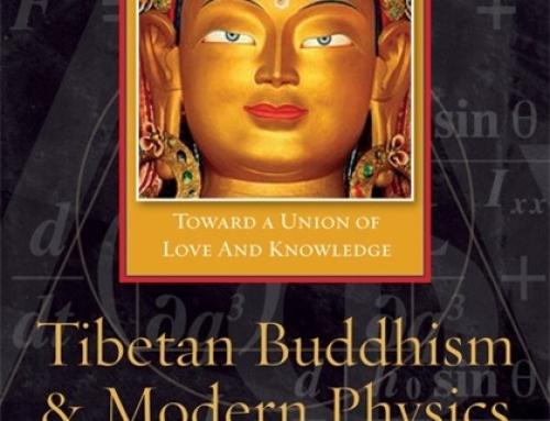 Tibetan Buddhism and Modern Physics